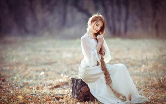 волосы, девушка, длинные, волосами, длинными, прически, devushki, день, каждый,