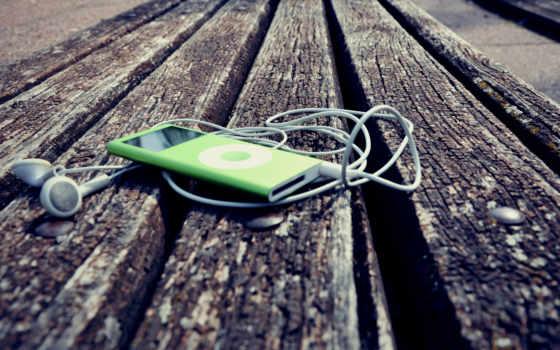 ipod, досках, айпод, старых, разных, геймпад, много, wii, canon, зелёный,