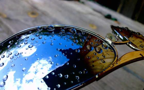 water, очки