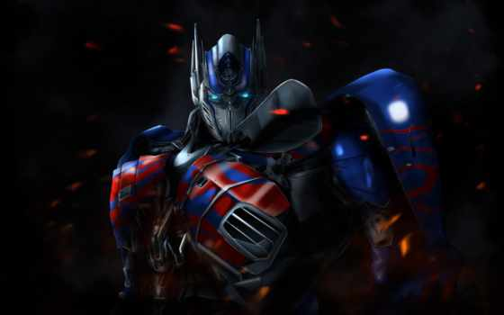 optimus, prime, transformers, images, фон, free,