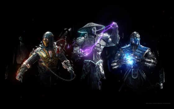 mortal, kombat, raiden, pinterest, personajes, del, personaje, ideas, videojuego, аль,