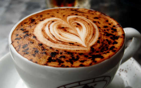 coffee, cup, cappuccino, напиток, понравилось,