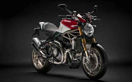 monster, ducati, anniversario, limited, издание,