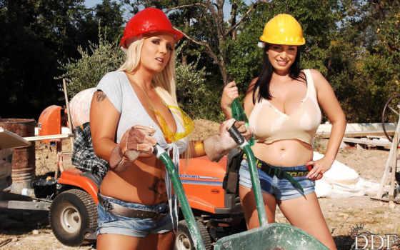 construction, monaghan, worker, мишель