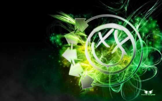 blink, символ, рисунок, графика, energy, логотип,