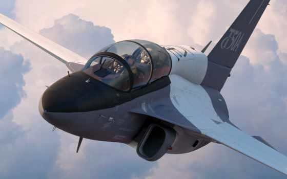 lockheed, martin, advanced, combat, учебно, пилот, самолёт, тренировочный, kai,