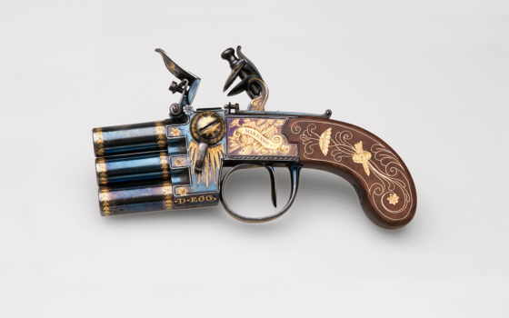 пистолет, оружие, incredible, bizarre, firearm, unique, можно, винтовка, napoleon