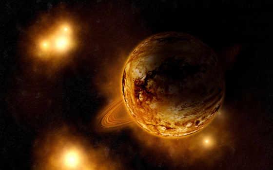 planets, космос Фон № 24663 разрешение 1920x1200