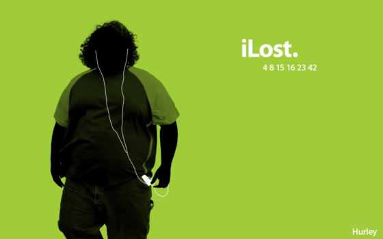 hurley, lost, images