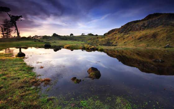 paisajes, calidad, para, alta, gratis, celular, fondo, pantalla, imagen,