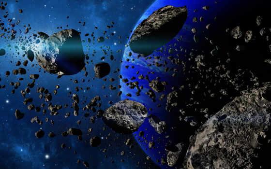 cosmos, planet, звезды, астероиды,