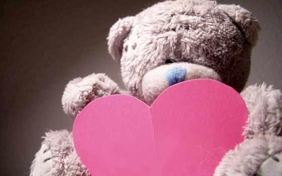 день, valentine, святого, сердце, дар, праздник, подарки, love, влюбленных,