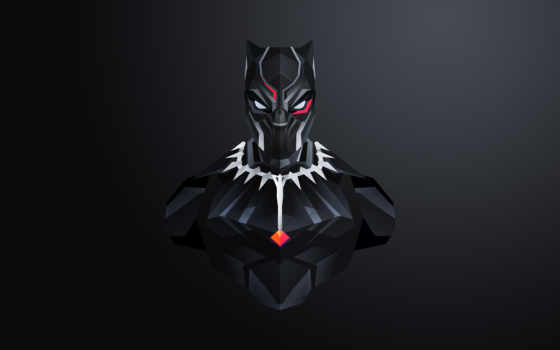 black, panther, marvel, iphone, art,