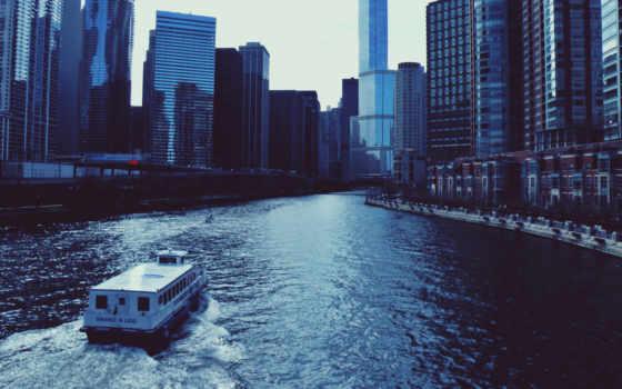 chicago, ро, иллинойс