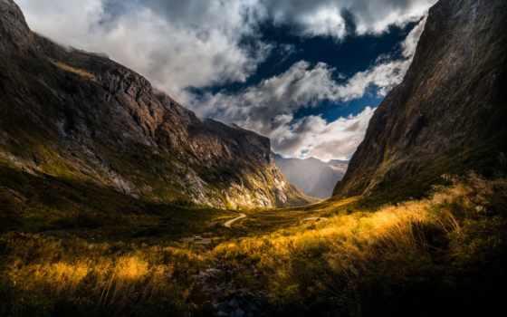 природы, фотографий, качественные, природа, красивые, фото, rylik, долина,