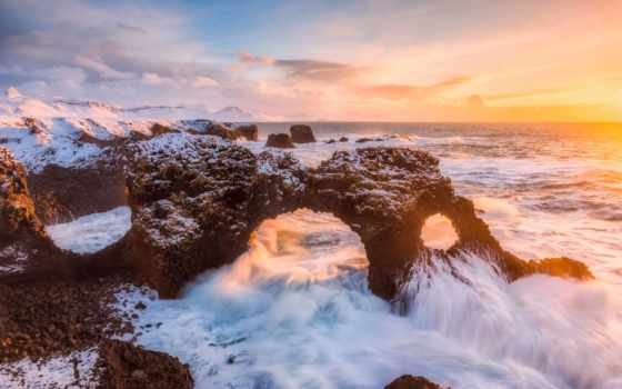 море, закат, rock, слушать, глаз, emergent, file, spotify, you