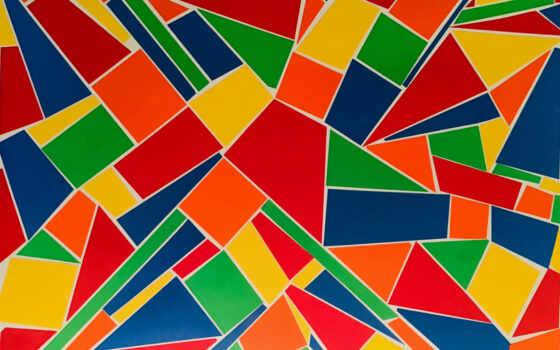 multicolor, абстракция, Мозаика, вертикальный, текстура, тематика, ретро, цвета, креатив, pattern, огни