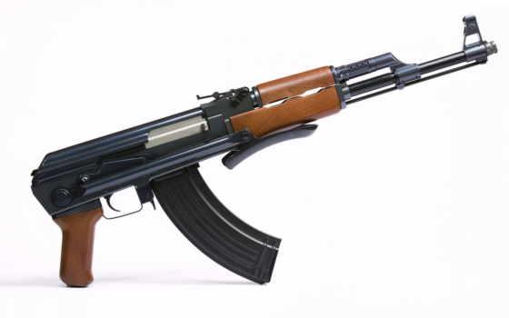 автомат, оружие, акс, калашникова, ствол, складной, белый, ак, калаш, assault, ugg, alive, gun, rifles,
