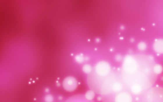 абстракция, розовый