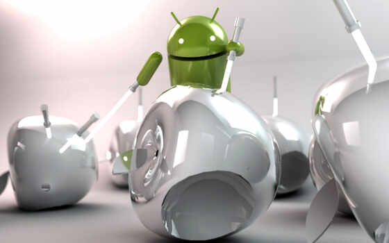 android, apple, full, para, coreldraw, loading, эйпл,
