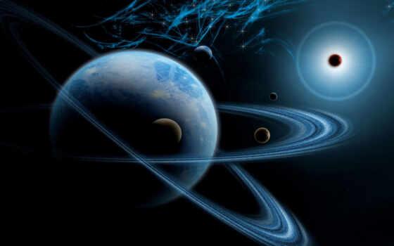 art, planet, космос, car, digital, стерео, радио, ринг, star