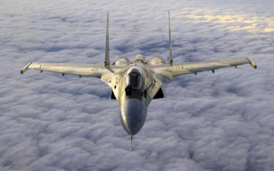 военные, самолеты, красивые