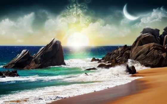 природа, landscape, free