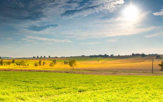 paisajes, bonitos, primavera, fotos, que, verde, los, playas, por,