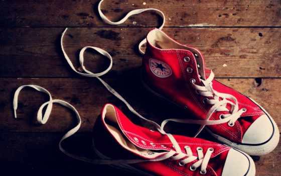 converse, red, туфли, star, кеды, high, low,