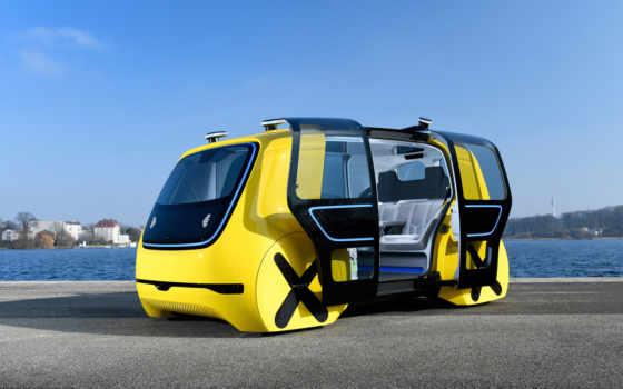 volkswagen, sedric, concept, bus, car, school, morgan,