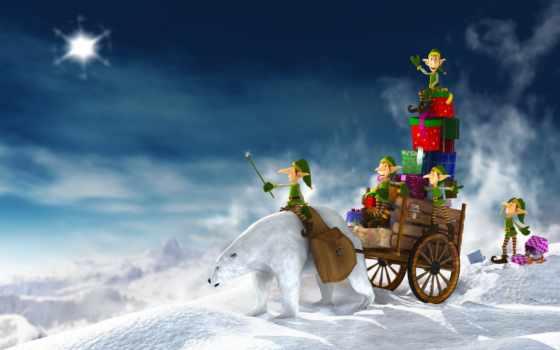 christmas, подарки, прикольные