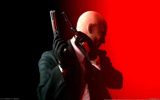 hitman, іо, interactive, absolution, игры, game,