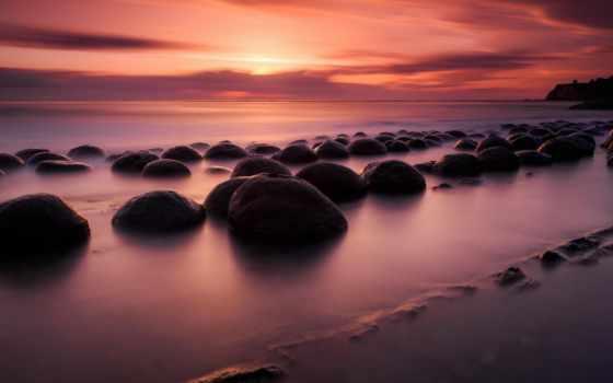 пляж, bowling, мяч, california, beaches, море, берег, шарами, калифорнии,