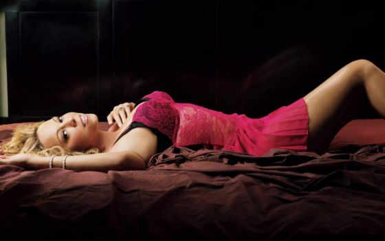 девушка, красивые, кровать, платье, оптом, devushki,