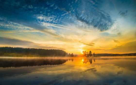 со, rising, рекой, туман, солнца, sun, мерфи, записи, url,