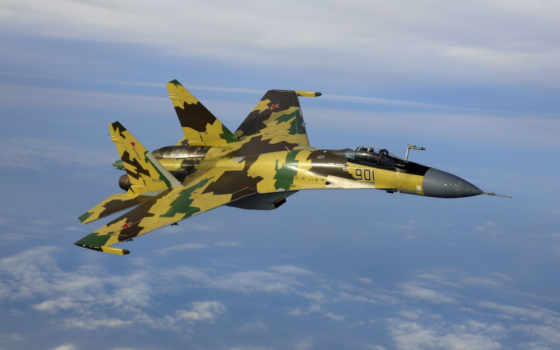 су, полет, fighter, sukhoi, jet, картинка,