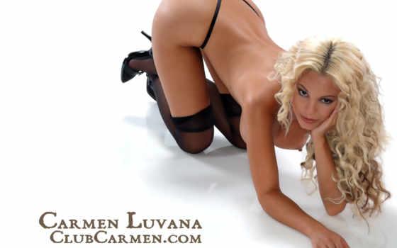 luvana, carmen, porn, blond, actriz, раком, sex, чулки,,