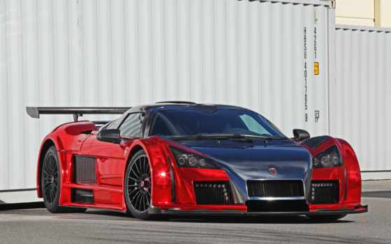 gumpert, apollo, designs