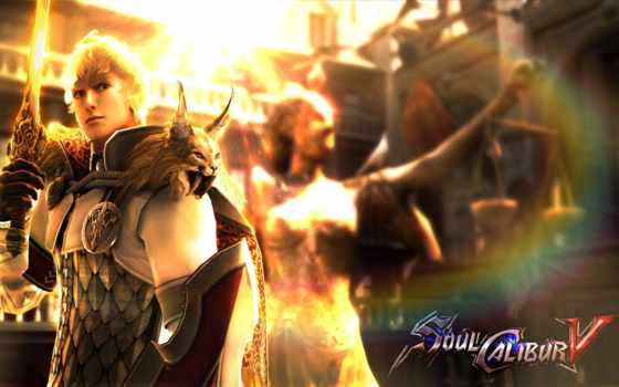 soulcalibur, soul, calibur, код, free, desktop,