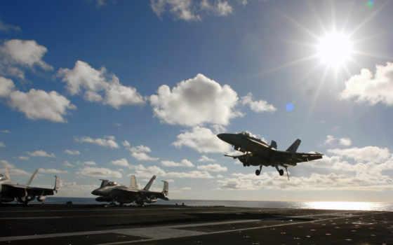 оружие, яркие, большие, красивые, wallpaperz, самолёт, подробнее, you, авианосец,
