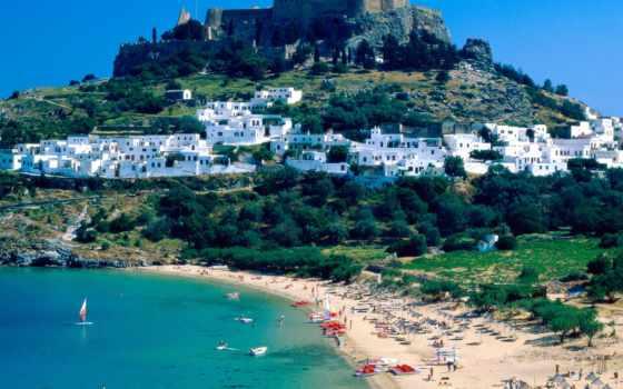 lindo, остров, акрополь, информация, родос, manager, нашла, нашем, сайт, greek