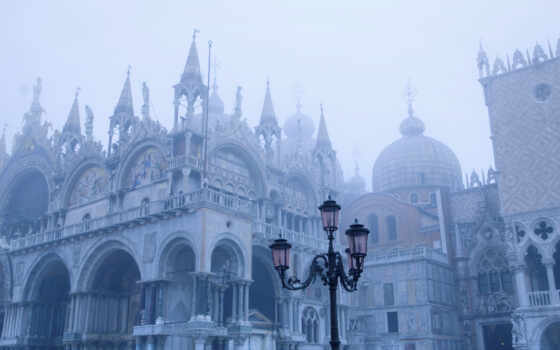 marco, san, piazza, venice, italy, basilica, church