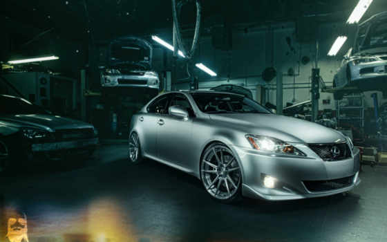 adv, lexus, polished