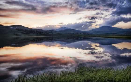 пейзажи -, красивые, water