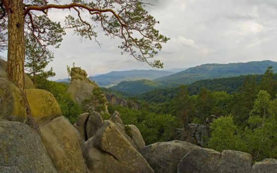 довбуша, скалы, восточные, бескиды, ukraine, закарпатье, природа,