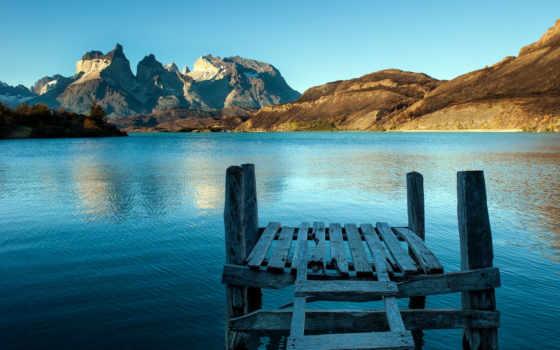 chile, природа, сантьяго, chilean, площадь, country, горы,