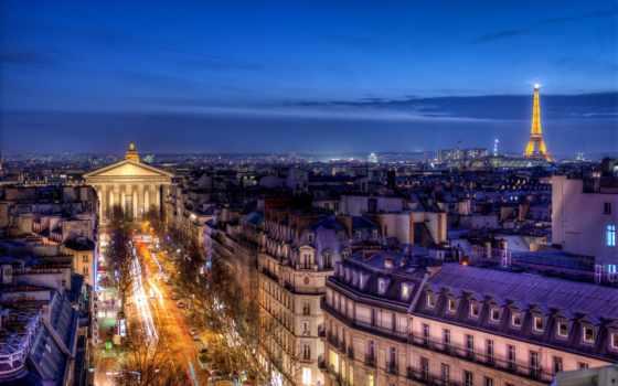 франция, париж, франция
