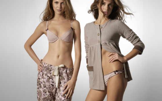 benetton, undercolors, lingerie,
