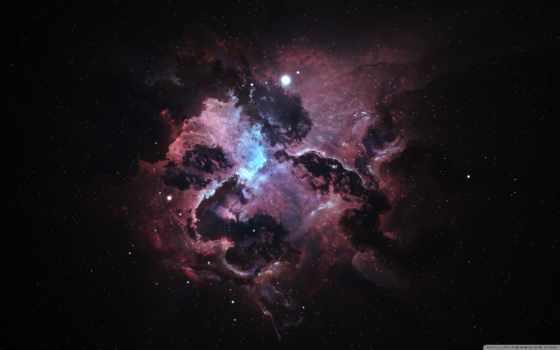 cosmos, nebula, разделе