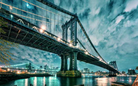 bridge, new, york, brooklyn, manhattan, city, ryan, budhu, nyc, нью, usa, river,